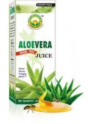 Ayurveda Aloe Vare Juice Sugar Free 480ml