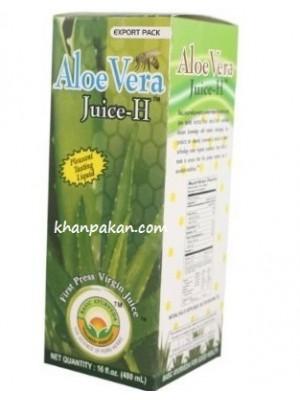 Ayurveda Aloe Vera Juice-H 480mL