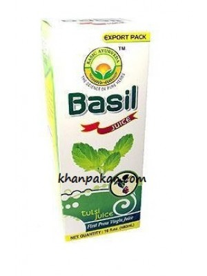 Ayurveda Basil Juice 480mL
