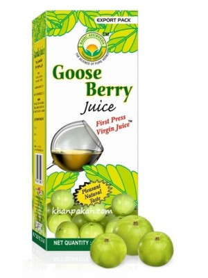 Ayurveda Gooseberry Juice 480mL