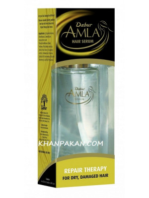 Dabur Amla Hair Serum Repair Therapy 50mL
