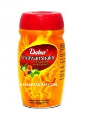 Dabur Chyawanshakti 17.5Oz