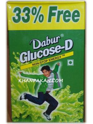 Dabur Glucose-D 200G