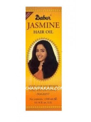 Dabur Jasmine Oil 300mL