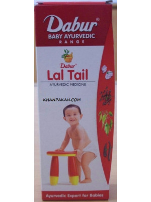 Dabur Lal Tail Oil 100mL