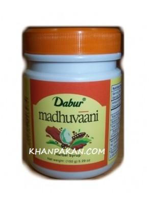 Dabur Madhuvani 150 gm