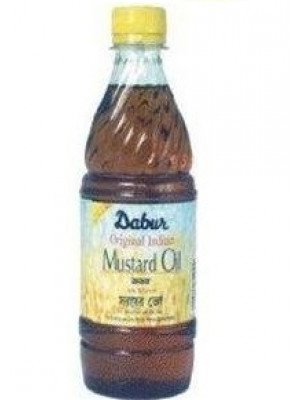 Dabur Mustard Oil 250mL