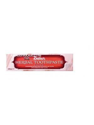 Dabur Toothpaste Clove 100G