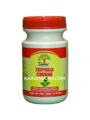 Dabur Triphala Churna 120G