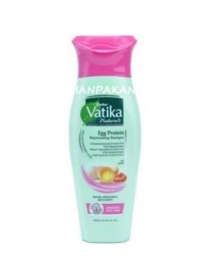 Dabur Vatika Egg Protein Shampoo 200mL