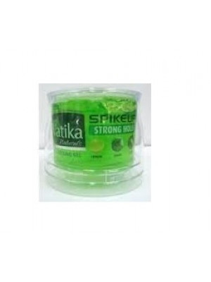 Dabur Vatika Gel Strong Hold 250mL