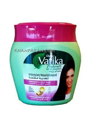 Dabur Vatika Hot Oil Treatment Intensive Nourishment 1Kg