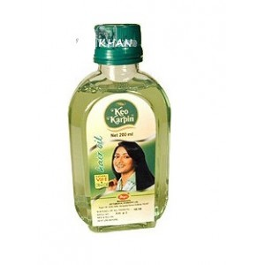 Keo Karpin Hair Oil 200mL