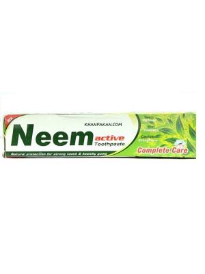 Neem Active Toothpaste 200G
