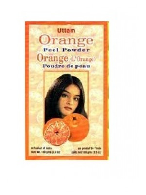 Uttam Orange Peel Powder 100Gm