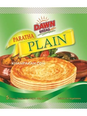 Mezban Plain Paratha 5 Pea 14 oz /400 g