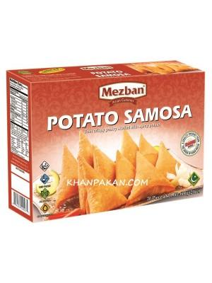 Mezban Aloo Samosa 20x30 gm