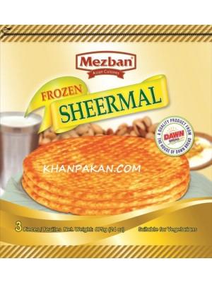 Mezban Sheermal 3 PC 675 G / 24 OZ
