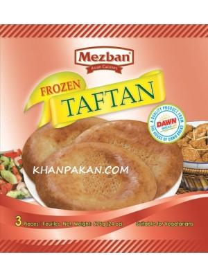 Mezban Taftan 3 PC 675 g / 24 oz