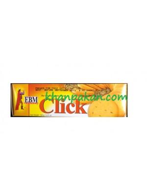 EBM Click Biscuit 124 Grams (4.37 OZ)