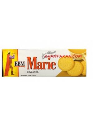 EBM MARIE COOKIES  140 GMS