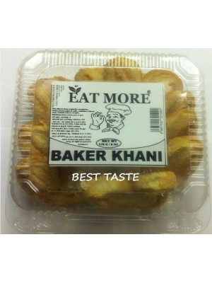Eat More Baker Khani  200G