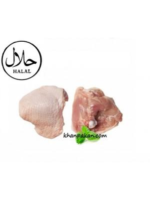 Chicken Thigh With Bone