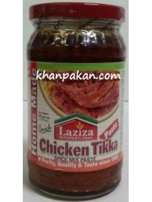 Laziza Chicken Tikka Paste 330 Gms