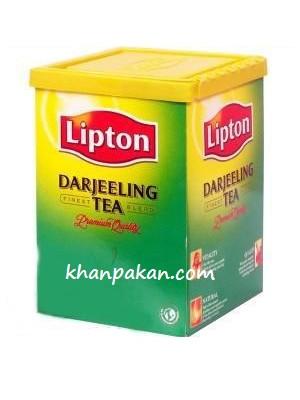 Lipton Darjeeling Tea (Green Label) 200G