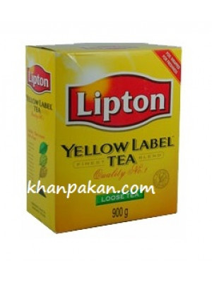 Lipton Yellow Label 900gm