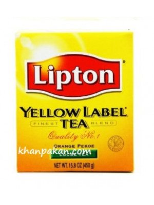 Lipton Yellow Label Tea 450G