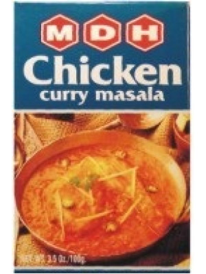 Mdh Chicken Curry 100g
