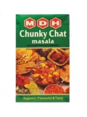 Mdh Chunky Chaat 100g