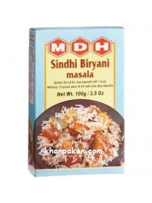 Mdh Sindhi Biryani Masala 100G
