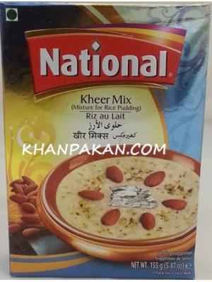 National Kheer-Mix 155 gm