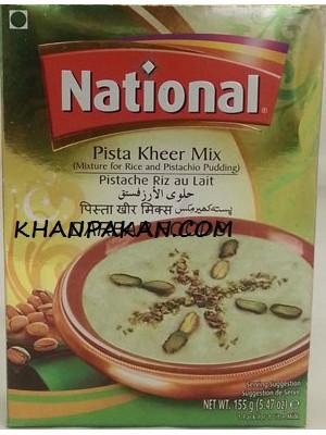 National Pista Kheer-Mix 155 gm