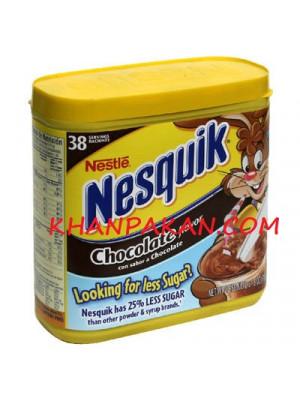 Nestle Nesquick Chocolate 14.1 OZ