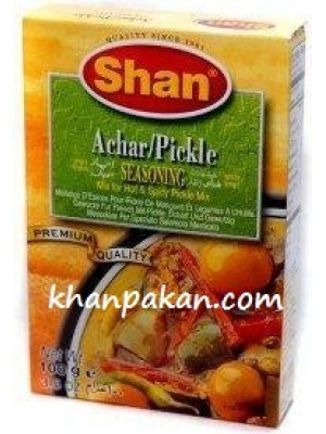 Shan Achar-Pickle 100g
