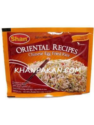 Shan Chinese Egg Fried Rice 1.4oz