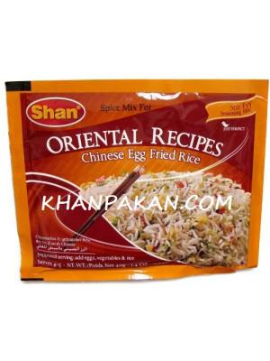 Shan Chinese Egg Fried Rice 1.4oz
