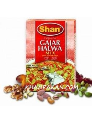 Shan Gajar Halwa Mix 100g