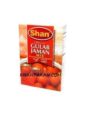 Shan Gulabjamun Mix 100g