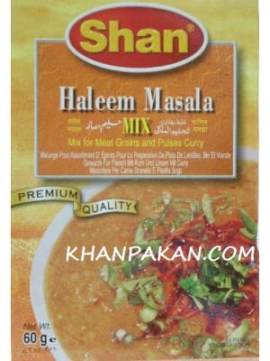Shan Haleem Masala 60g