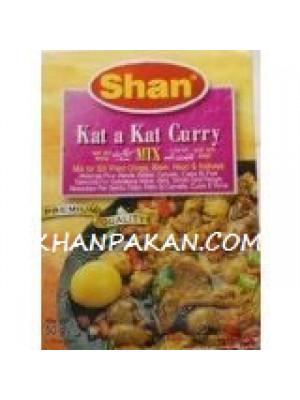 Shan Kat A Kat Curry 50g
