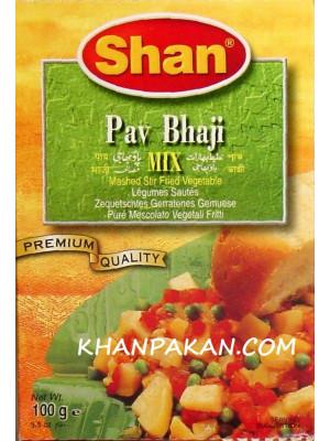 Shan Pav Bhaji 100g