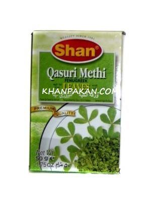 Shan Qasuri Methi 50g
