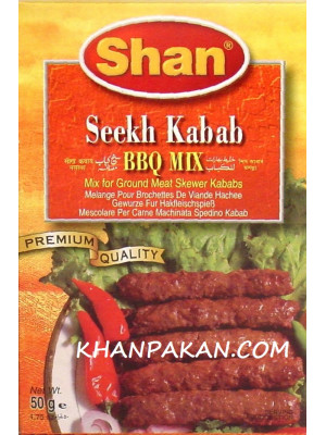 Shan Seekh Kabab 50g