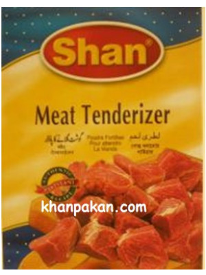 Shan Meat Tenderizer 40G