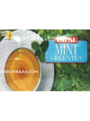 Tapal Jasmine Green Tea Bag (Mint) 40 Tea Bags
