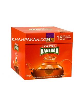 Tapal Danedar Rounders 160 Tea Bags